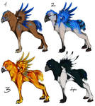 Hippogriff Adopts - FREE