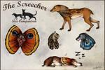 Original Species: The Screecher