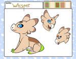 Wyngro Application - Whisper