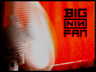 big NIN fan by e-maxim