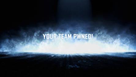 Battlefield 3 Smokin' PWN