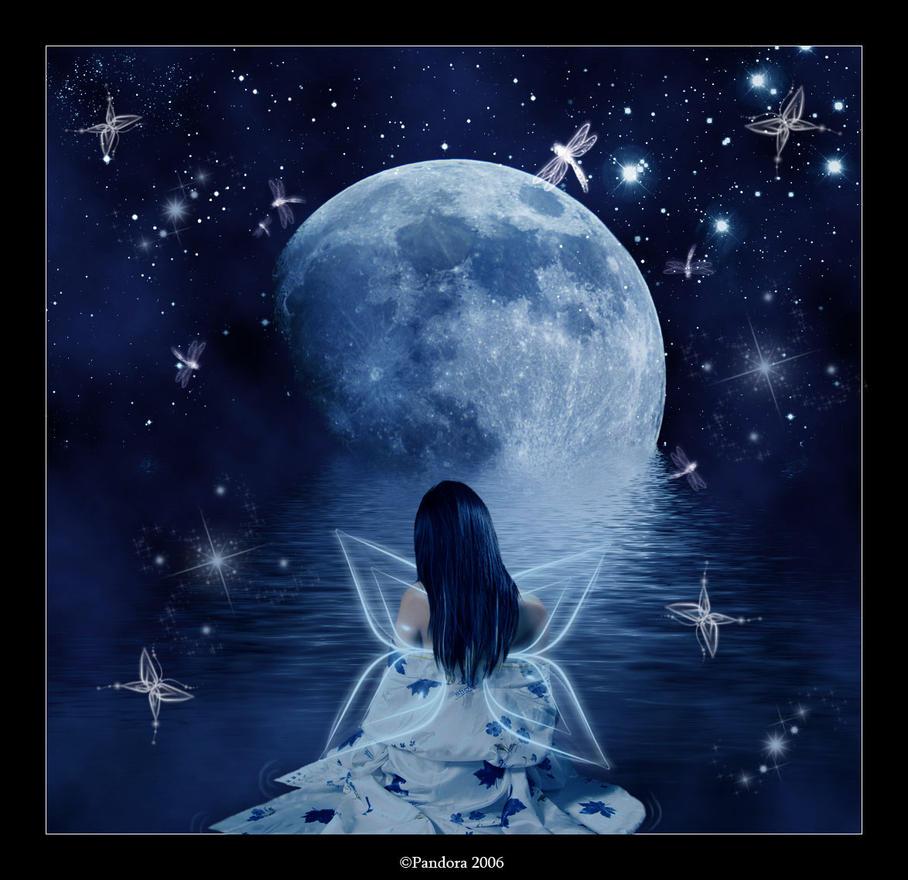 7 Contrary Virtues: Patience by Pandora-Vampire