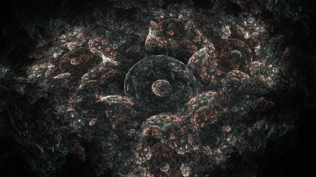 Birth of planets