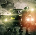 SWAT Atack