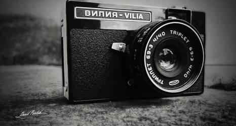 Antique tools by da505