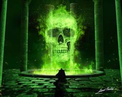 Evil Alchemy by da505