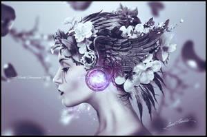 Violet Rhapsody by da505