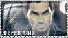 Derek Hale Stamp by HalfBloodLycan