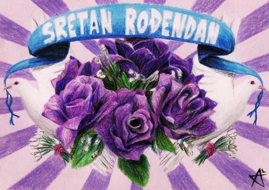 za sretan rođendan Sretan Rodjendan, Part 2 by dadi13 on DeviantArt za sretan rođendan