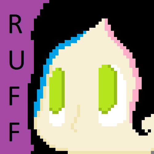 Happy Birthday Ruff! by BulletEater003