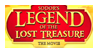 Sodor's Legend of the Lost Treasure by KitKat37
