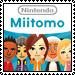 Miitomo Stamp by KitKat37