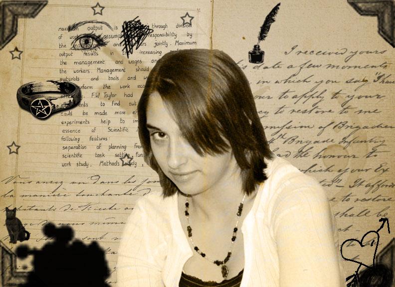 FantasieAutor's Profile Picture