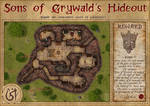 Sons of Grynwald's Hideout