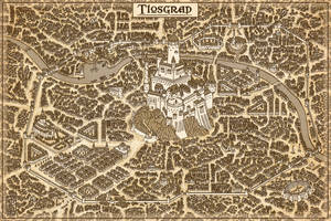 Tiosgrad by TomDigitalGraphics