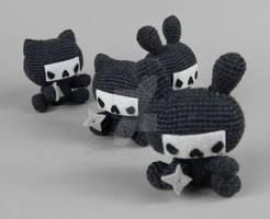 Mini Ninja Squad