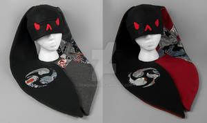 Yakuza Bunny Hats