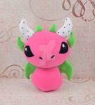 Dragon Fruit Plush
