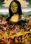 Mona Lisa Remix