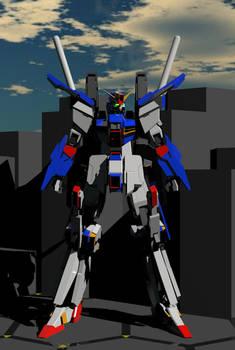 ZZ Gundam 1c