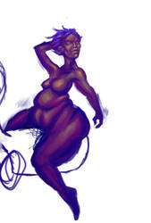 Drawpile sketch 2252019 by Xerovore