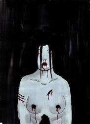 Dead girl by Asphyx-ix