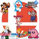 Super Smash Bros Universe Soundtrack Cover