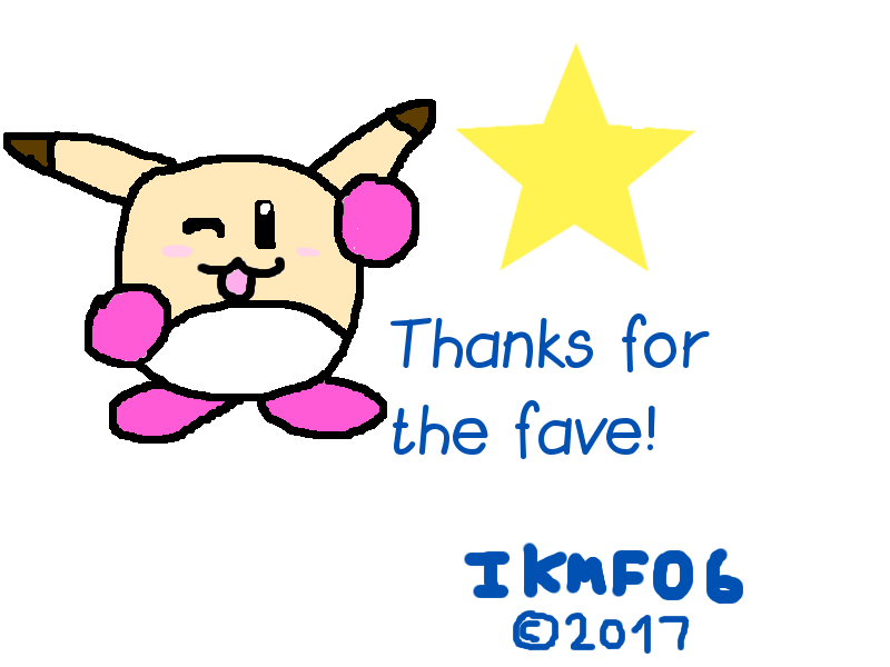 Pommy - Thanks for the favorite