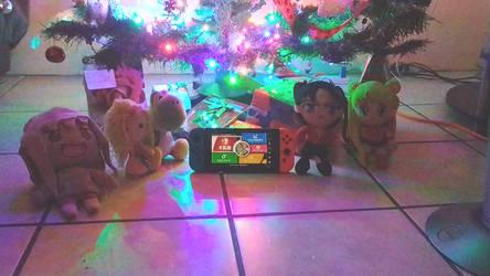 Merry Christmas! by IkaMusumeFan06