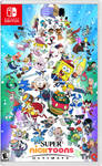 Super Nicktoons Ultimate Nintendo Switch Cover