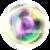 Super Smash Bros 4 Master Core Emote Icon F2U