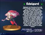 SSB Edelgard Trophy