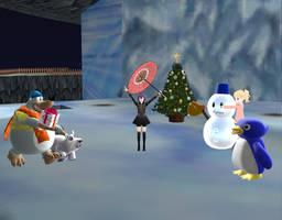 Bernadetta N Pals - Christmas Adventure