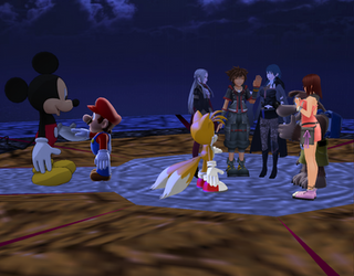 Welcome to Smash Sora