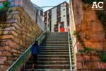 Barrios de Xiamen - Xiamen Streets by axelmartinez22