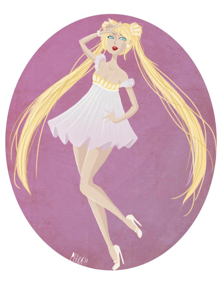 Serena by peekabooga