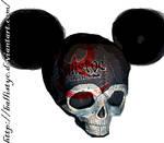 I bone for Disney