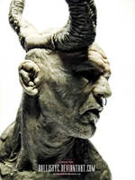 Minotauro III by Ballistyc