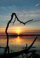Sunrise frame by SirCas