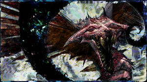 Dragon-Demon