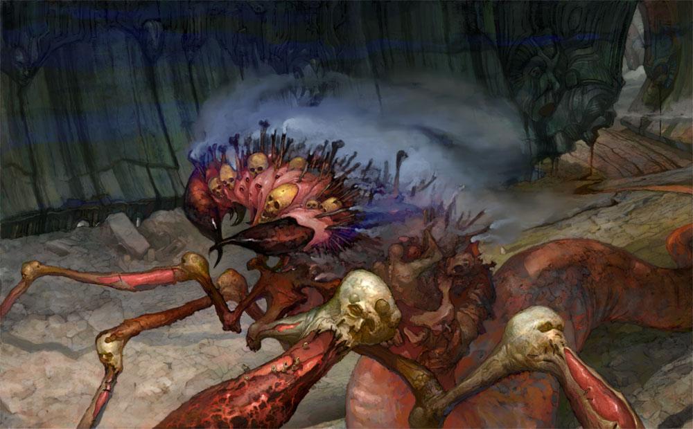 Dred Slag by Fyreant