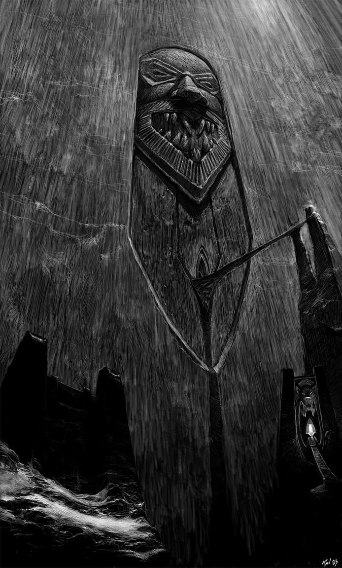 Tyr's Gate by Fyreant