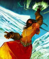 Warcrack Warlock by Fyreant