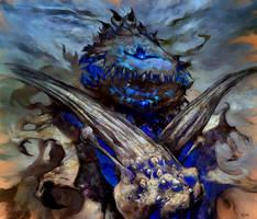 Mistform Ultimus by Fyreant