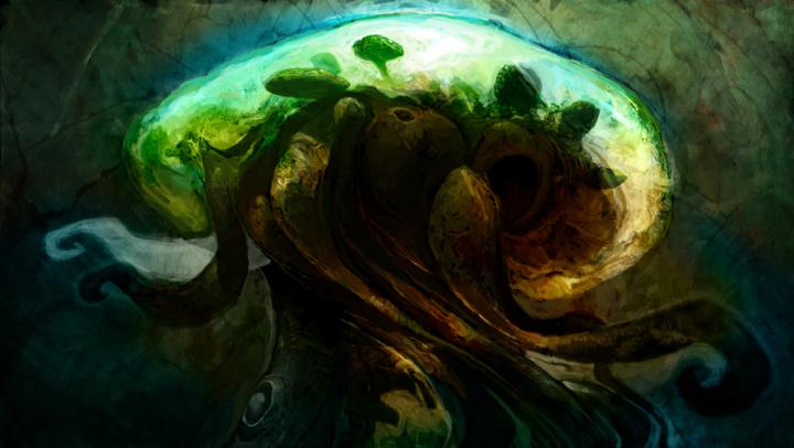 Fungus Humper by Fyreant