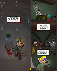 Keeping Up with Thursday Issue 2, page 4