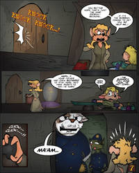 Keeping Up with Thursday Issue 2, page 7