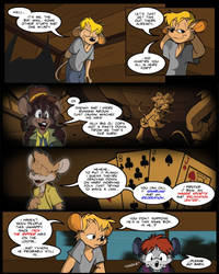 Keeping Up with Thursday Issue 2, page 12
