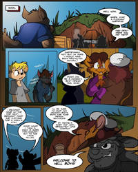 Keeping Up with Thursday Issue 2, page 13