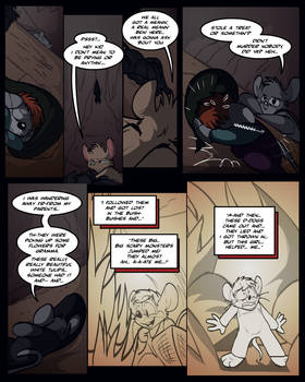 Keeping Up with Thursday, Issue 2 page 19